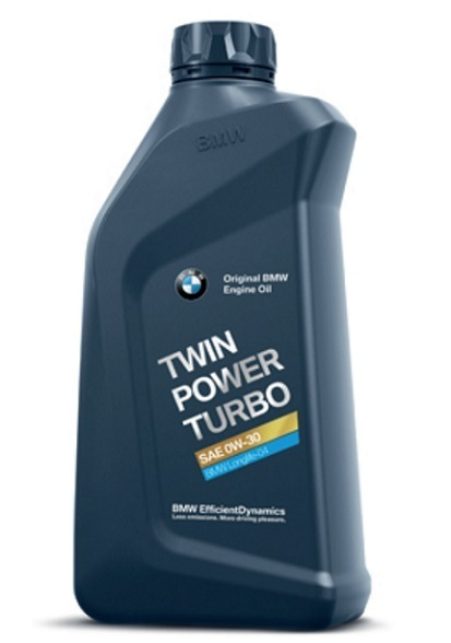 BMW TwinPower Turbo Longlife-04 SAE 0W-30
